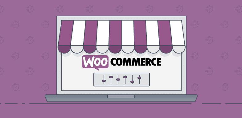 Woocommerce Store Design