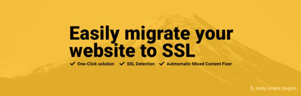 9 really simple SSL
