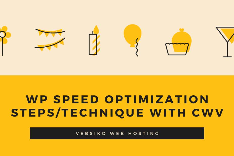 wp-speed-optimization